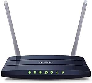 TP-Link Archer C50 (EU) Dual Band Wi-Fi Router
