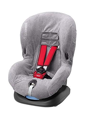 Maxi-Cosi Priori SPS Car Seat Summer Cover (Cool Grey)