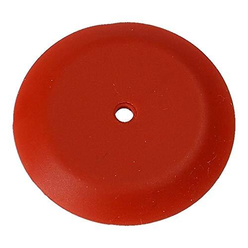 Dichtung Gummieinsatz rot Kaffeeautomat Café Gourmet Kaffeemaschine für Philips 422224855241 CP0276/01 996510068972