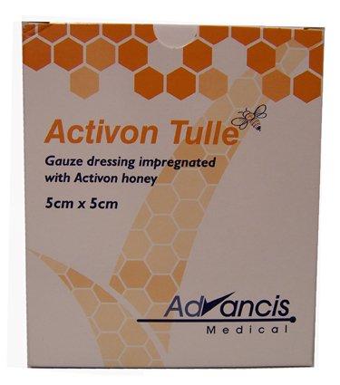 activon-tulle-gauze-dressing-impregnated-with-activon-manuka-honey