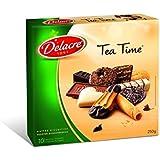 delacre Assortiment de biscuits, 10 variétés - ( Prix Unitaire ) - Envoi Rapide Et Soignée