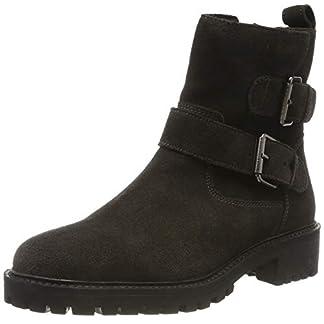 Geox Damen D Hoara G Biker Boots 13