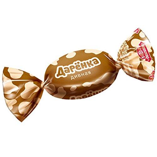 Karamellbonbons mit Milchgeschmack Füllung 1kg Karamell Bonbon candy