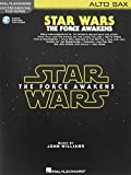 Hal Leonard Instrumental Play-Along: Star Wars