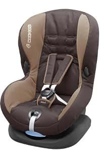 Maxi-Cosi Priori SPS Plus Kindersitz mit optimalem Seitenaufprallschutz und 4 Sitz- und Ruhepositionen, cave, Gruppe 1 (ab 9 Monate bis ca. 4 Jahre, 9-18 kg)
