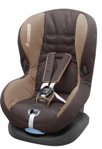 Maxi-Cosi Priori SPS Plus Kindersitz mit optimalem Seitenaufprallschutz und 4 Sitz- und Ruhepositionen, Gruppe 1 (ab 9 Monate bis ca. 4 Jahre, 9-18...