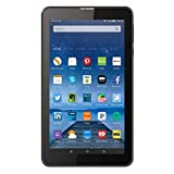Ikall N4 Tablet (7 inch, 8GB, 4G + LTE + Voice Calling) (Black)