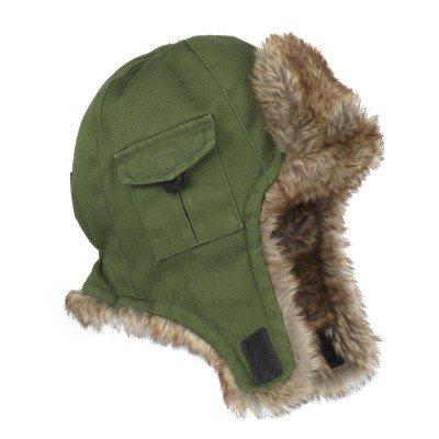 Elodie Details - Bonnet pour enfant Cargo (24 mois) - Vert 414492c5be0