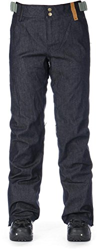 Herren Snowboard Hose Holden Skinny Denim Pants