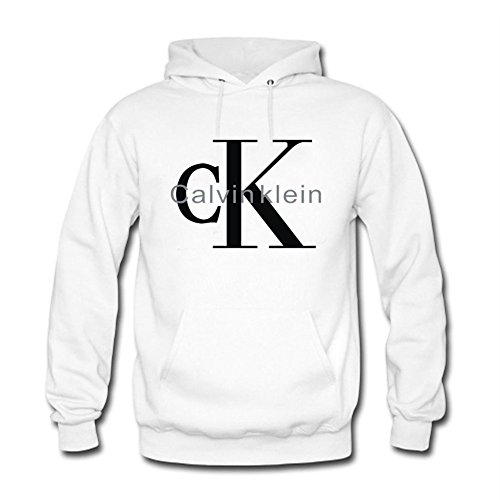 Classic Calvin Klein CK Logo Men's Hooded Sweatshirts Pullover Outlet