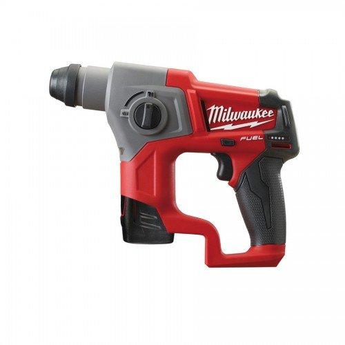 Preisvergleich Produktbild Bohrhammer SDS-FUEL 12V 202C Milwaukee M12-CH -