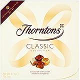 Thorntons Classics Milk White Dark 511 g