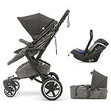 Concord 8501 112 Neo Plus Mobility Set, grau