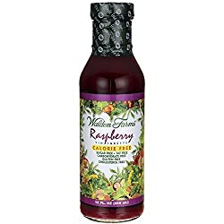 Walden Farms Near Zero Raspberry Vinaigrette 355ml