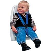 Babyminder babyseat blanco asiento para niños