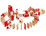 Hape E1052 - Domino Fantastico 30 Jahre, Spiel