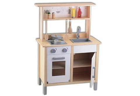 VEDES Großhandel - Ware 0047020883 BEE Holzküche mit Aufsatz