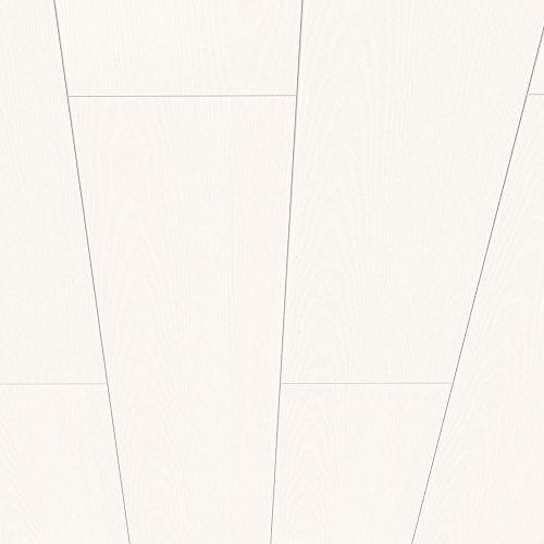 Avanti Aqua Wandpaneel und Deckenpaneel für Feuchträume Hochglanzweiß 1190 x 199 x 10 mm