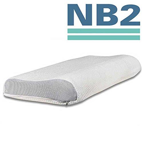 Dormabell Cervical Nackenstützkissen NB 2 65/32/10