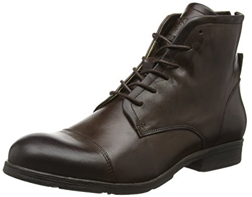 NoBrand Sierra, Bottes Classiques homme Braun (Coffee)