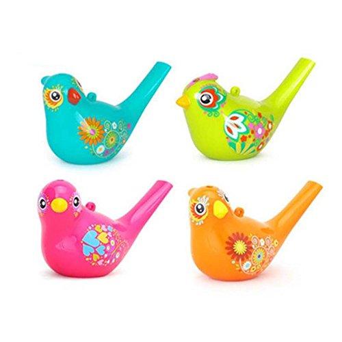 g Zeichnung Wasser Vogel Pfeifen Badezeit Musical Spielzeug Fuer Kinder frueh Lernen paedagogische Kinder Geschenk Spielzeug Musikinstrument ()
