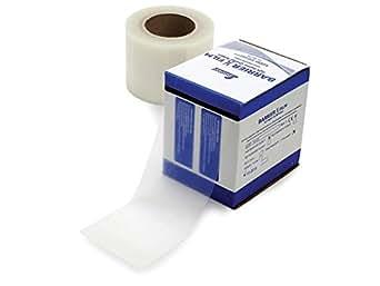 Barrier film rotolo adesivo pretagliato per la protezione di