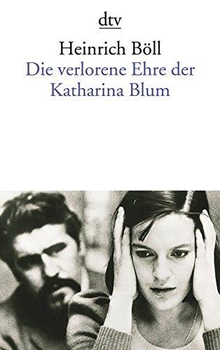 Die verlorene Ehre der Katharina Blum - Moderne Sage-galerie
