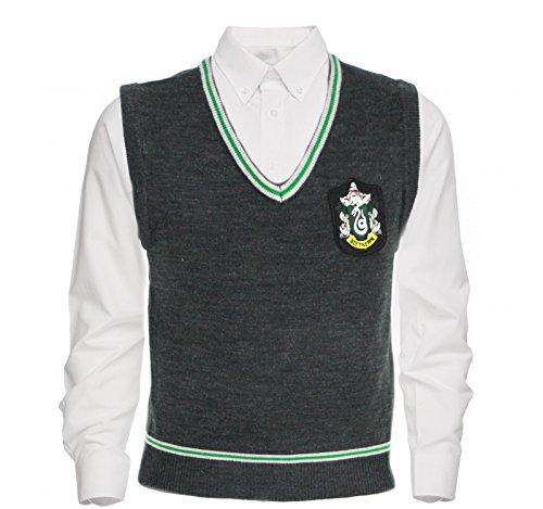 y Potter - L (Hogwarts Uniform Kostüm)