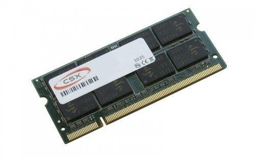 ASUS Eee PC 1005HA, RAM-Speicher, 2 GB SODIMM mit 800 Mhz