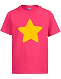 Camiseta Steven Universe Estrella