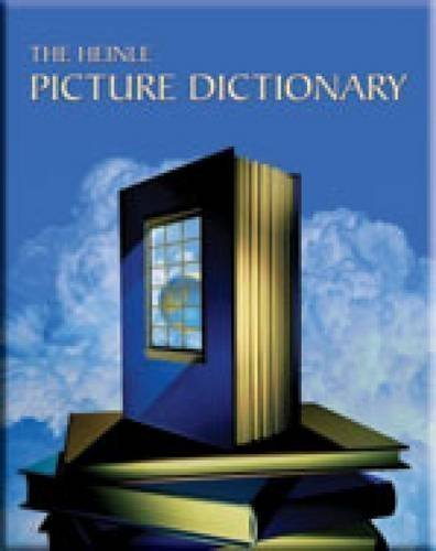The Heinle Picture Dictionary Beginning Workbook (Book & CDs) by Barbara H. Foley Published by Heinle Cengage Learning 1st (first) edition (2005) Paperback