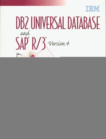 The DB2 Universal Database Version 5.0 and SAP R/3 V4 (IBM DB2 Certification Guides) by Diane D. Bullock (1999-02-18)
