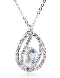 Swarovski 1071202 - Collar de mujer