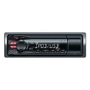 Sony DSX-A40UI Auto-radio Noir