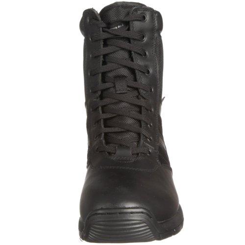 Magnum Panther 8.0, Chaussures sécurité mixte adulte Noir