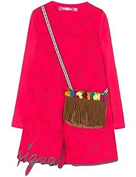 Desigual Vest_adís Abeba, Vestido para Niñas
