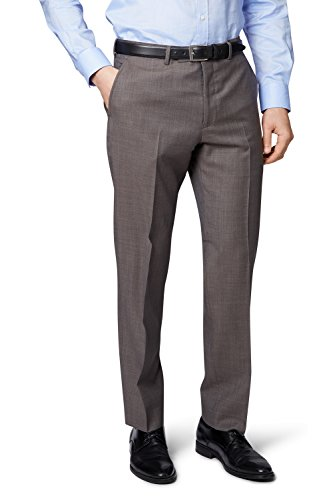 ermenegildo-zegna-cloth-mens-regular-fit-neutral-semi-plain-suit-trousers-42r-beige