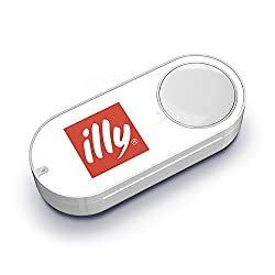 Illy Dash Button