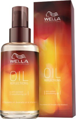 Wella Professionals Oil Reflections for All Hair Types, 100ml