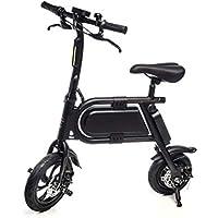 """ZEECLO vélo électrique urbain 10""""/12–modèle B0"""