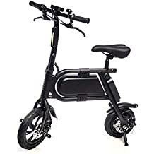 Bicicleta eléctrica sin pedales e-bike - ciclomotor B0