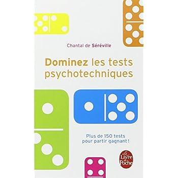 Dominez les tests psychotechniques : Exercices pratiques