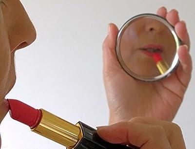"""Einzigartige Handtasche, Geldbörse Spiegel mit Ein Bild Von Negan gespielt von Jeffrey Dean Morgan aus The Walking Dead """"Lucille ist Thirsty"""""""