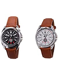Watch Me Gift Combo Set Of Analog Watches For Men And Boys AWC-009-AWC-012 AWC-009-AWC-012omtbg