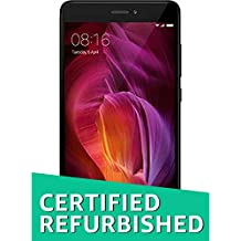 (Certified REFURBISHED) Xiaomi Redmi Note 4 (Grey, 64GB)