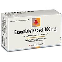 Essentiale Kapsel 300mg 100 stk preisvergleich bei billige-tabletten.eu