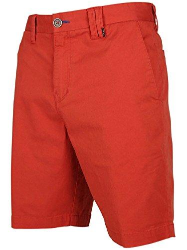 Billabong Herren Shorts New Order 19 Zoll Red Orange