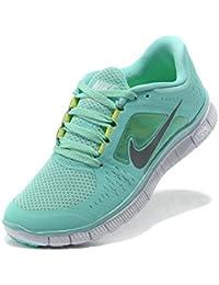 Nike - Zapatillas de escalada para mujer