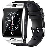 Montre Connectée Etanche,Smart Watches for men,Smart Watch con Caméra whatsapp, Bluetooth Smartwatch compatible Andriod…