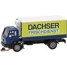 Faller FA 162007 MB SK Dachser starter set, accessories for model railway, model making